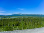 Susitna River crossing