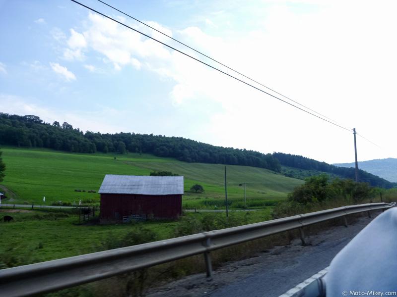 Still lots of farmland in PA