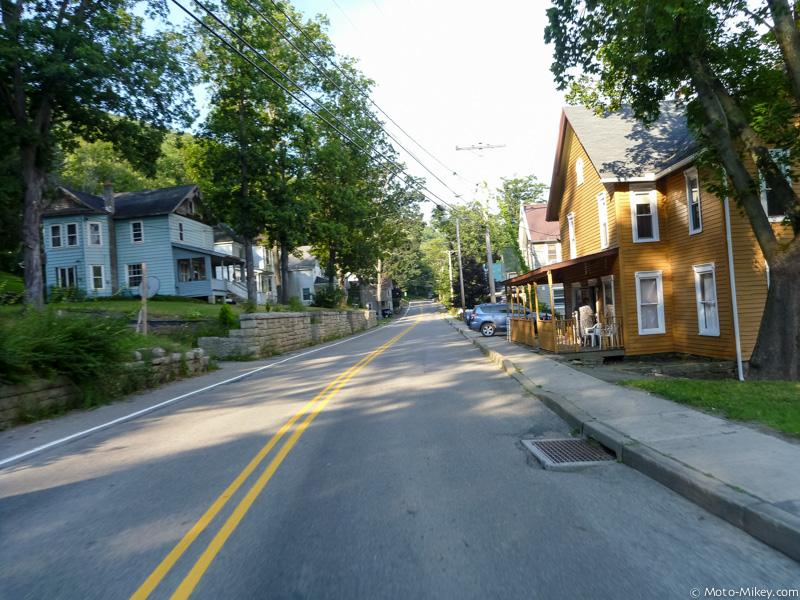 More cool small towns in PA